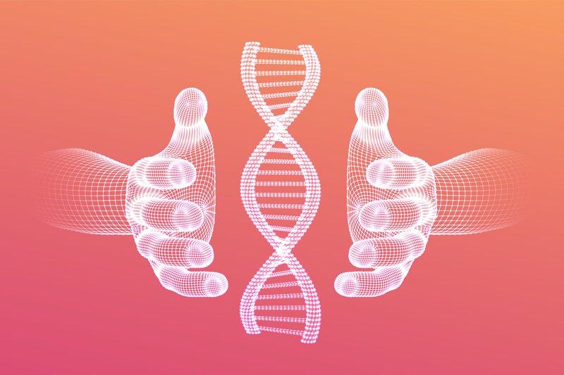 عکس تاثیر اختلالات ژنتیکی بر ناباروری زنان