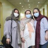 گزارش مراجعین مرکز درمان نازایی تهران
