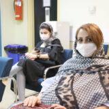 عکس گزارش پزشکم در اهواز،صارم را به من توصیه کرد